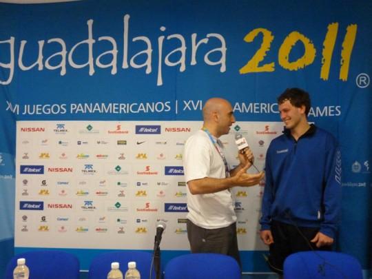 Imagen, gentileza Handball de Primera