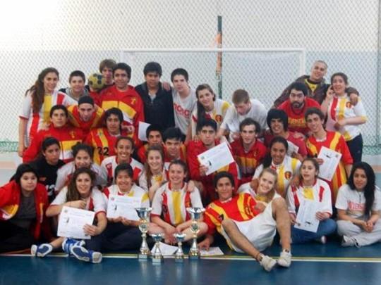 Imagen gentileza Club Universitario.