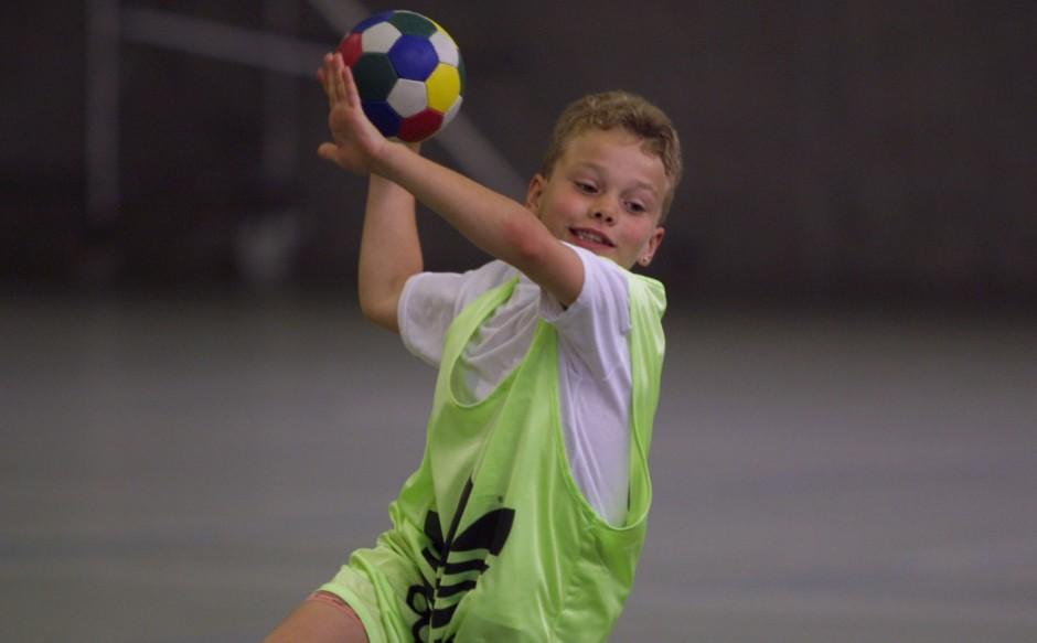 Handball kids